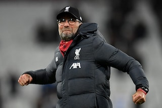 Premier, Jurgen Klopp allenatore del mese per la 5a volta in stagione, record assoluto