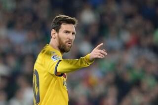 Cosa succede al Barcellona e a Messi, il retroscena di una crisi
