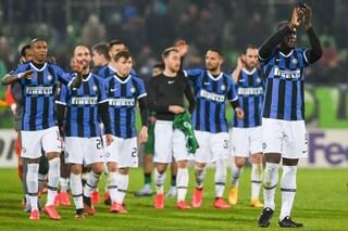 Questa Inter non può fare a meno di Lukaku, lo dicono i numeri