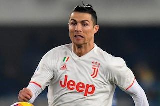 Cristiano Ronaldo al Malaga, il retroscena, quando l'affare sfumò per 2 milioni di euro