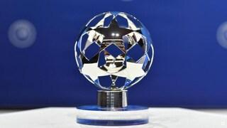 """Champions League, il premio Uefa """"Man of the match"""" dagli ottavi di finale"""