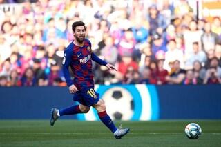 Napoli, il Barcellona non è solo Messi: con Setién è tornato all'antico