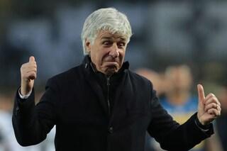Panchina d'oro 2019 assegnata a Gian Piero Gasperini