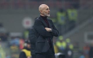 """Milan, Pioli parla del caso Musacchio: """"Mi ha detto che aveva un problema"""""""