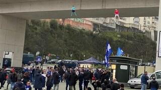 Portogallo, il Benfica chiede arbitri stranieri per le sfide contro il Porto