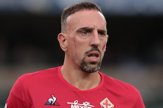 Ribery sulla via del recupero, ma ora deve conquistare il posto con la Fiorentina