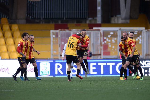 Serie B Benevento Da Record E La Prima Squadra A Conquistare 63 Punti Nelle Prime 26 Partite