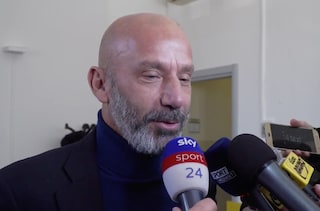 """Gianluca Vialli e il suo campionato contro il tumore: """"Sto bene. E spero si veda"""""""