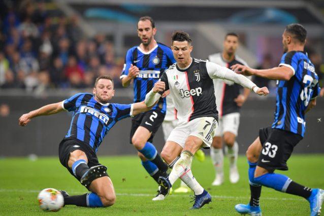 Il Calendario Della Serie A Con Le Date Dei Recuperi Juventus Inter E Tutte Le Partite