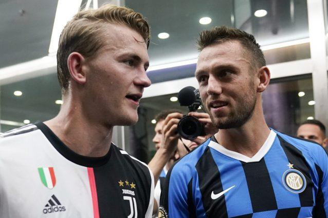 Serie A Partite A Porte Chiuse E Slittamento Del Calendario Juve Inter Domenica 8 Marzo