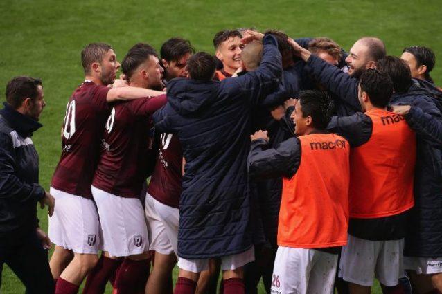 Coronavirus nel calcio, positivo a Reggio Favalli junior